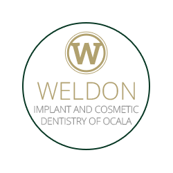 Weldon Implant and Cosmetic Dentistry of Ocala logo
