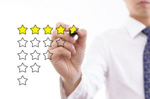 How your dentist in Ocala, FL earns 5-stars again and again.