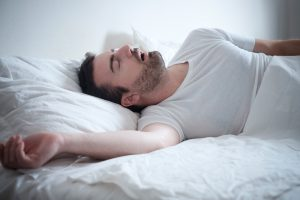 Leading dentist in Ocala provides comfortable, effective sleep apnea treatment using SomnoDent and custom oral appliance therapy.