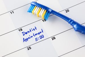 When's the last time you visited your Ocala dentist?